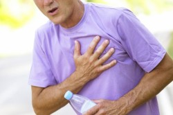 Нехватка воздуха при головокружении во время невроза