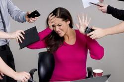 Стресс как причина депрессии у девушек