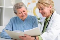 Консультация врача о проведении операции при болезни Паркинсона