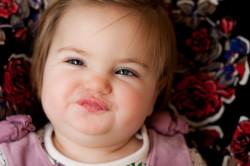 Синдром Ретта у детей до года