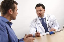 Консультация врача по вопросу лечения фобического невроза