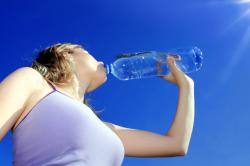 Жара как внешний фактор стресса во время беременности