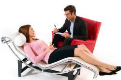 Беседы с психиатром при психологической травмы