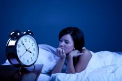 Расстройство сна при неврастении