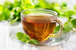 Чай для лечения болезни