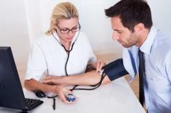 Повышение артериального давления при хроническом стрессе