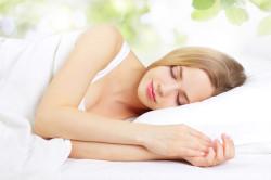 Здоровый сон как профилактика от апатии