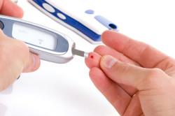 Диабет - причина апатии