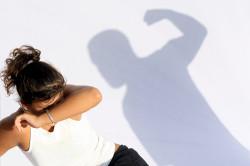 Физическое насилие - причина психологической травмы