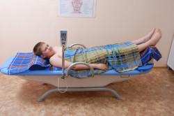 Физиотерапия при неврозоподобном синдроме