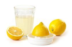 Лимонный сок от депрессии