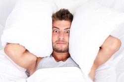 Нарушение сна при психозе