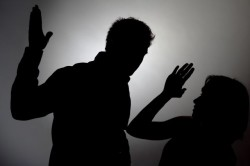 Насилие в семье - причина невроза