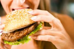 Неправильное питание - причина бессонницы