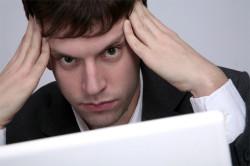 Нервное перенапряжение - причина апатии