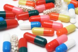 Медикаментозная форма лечения булимии
