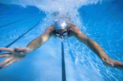 Плавание как средство борьбы с депрессией