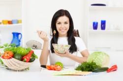 Правильное питание как профилактика болезни Альцгеймера