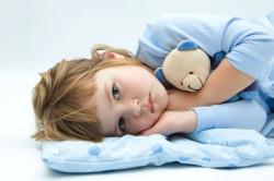 Нарушение сна - признак депрессии