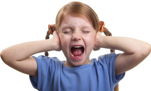 Проблема детского невроза