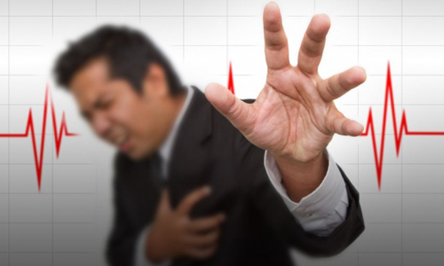 Проблема невроза сердца
