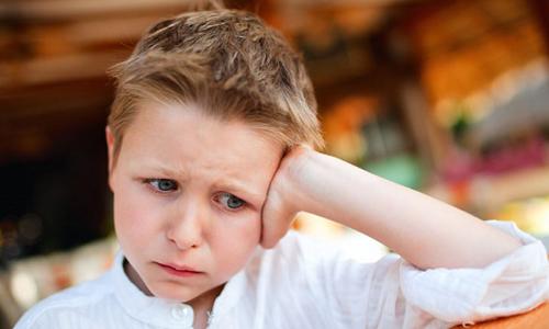 Проблема неврозоподобного синдрома у детей