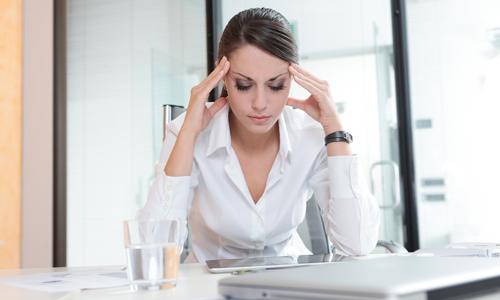 Проблема хронического стресса