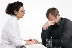 Консультация психиторапевта при неврозе