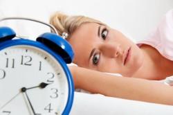 Бессонница как причина соматического расстройства