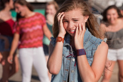 Социофобия - причина агорафобии