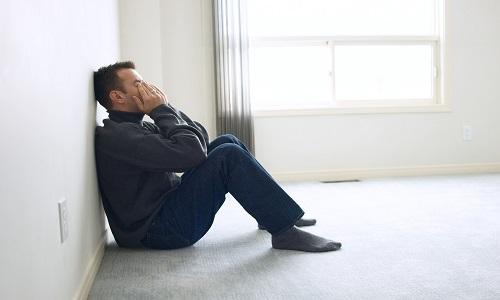 Проблема депрессии у мужчин