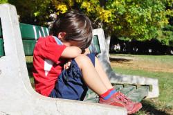 Проблема депрессии у детей