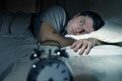 Бессонница как нарушение при стрессовых ситуациях