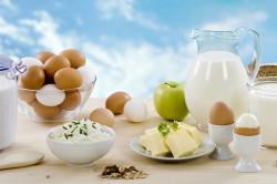 Употребление белков