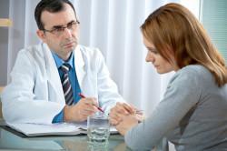 Консультация врача при неврозоподобном синдроме