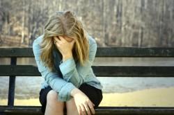 Панические атаки вследствие стресса