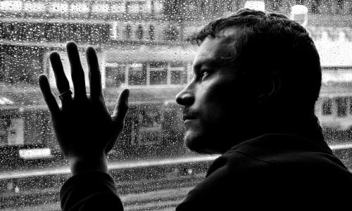 Проблема психогенной депрессии