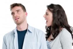 Депрессия из-за негативного опыта супружества близких людей