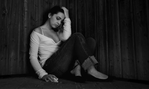 Проблема инволюционной депрессии