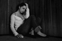 Депрессивное состояние после развода