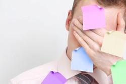 Провалы в памяти при ПТСР
