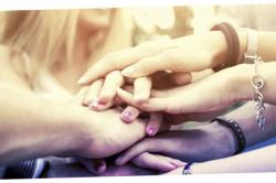 Посещение анонимных групп самопомощи для избаавления от стресса