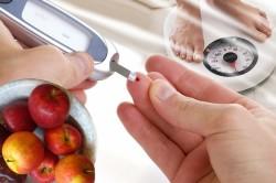 Возникновение сахарного диабета как нарушение после стрессов