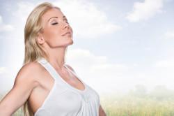 Глубокое дыхание для избавления стресса