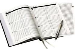 Использование ежедневника для избежания стресса