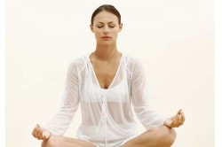 Медитация как метод лечения от панических атак