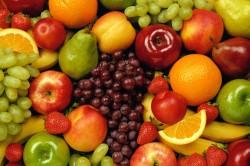 Польза фруктов при стрессах и депрессиях