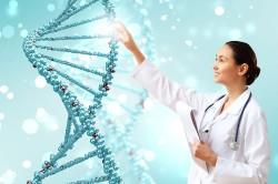 Генетическая расположенность к заболеванию