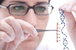 Изменение в генной структуре - причина болезни Альцгеймера