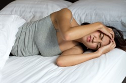 Головные боли - симптом хронической депрессии